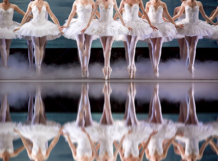 Ballet Petite and Youth Performing Arts School