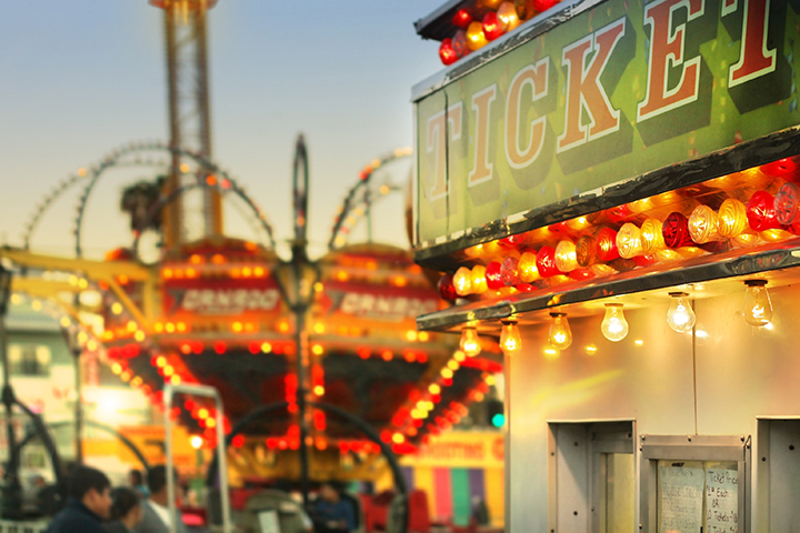 Annual Sikeston American Legion Cotton Carnival