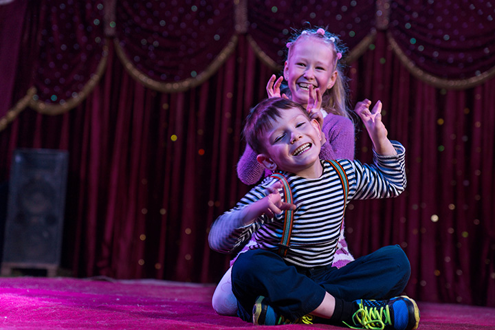 Show - Jack and The Beanstalk