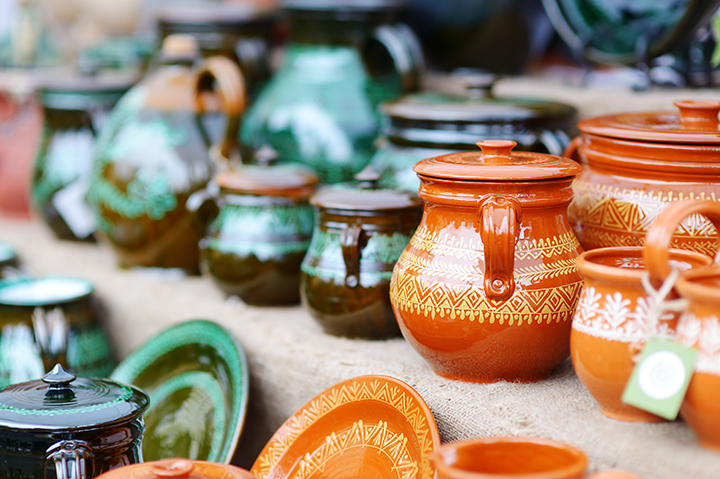 29TH ANNUAL SPRING CRAFT SHOW