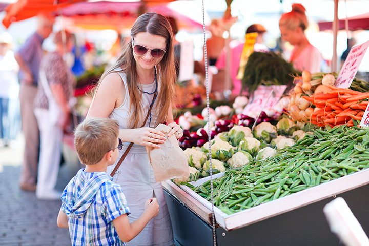 Eastern Fresh Farmer's Market