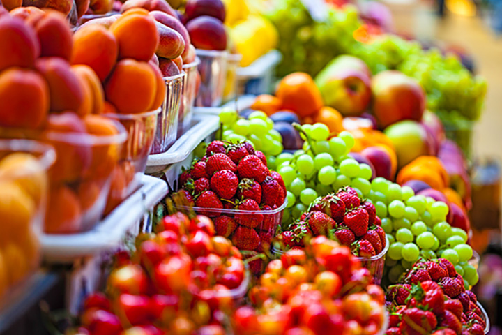 City of Scott Farmers' Market -