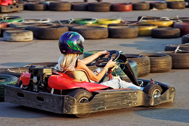 On Track Karting - Brookfield