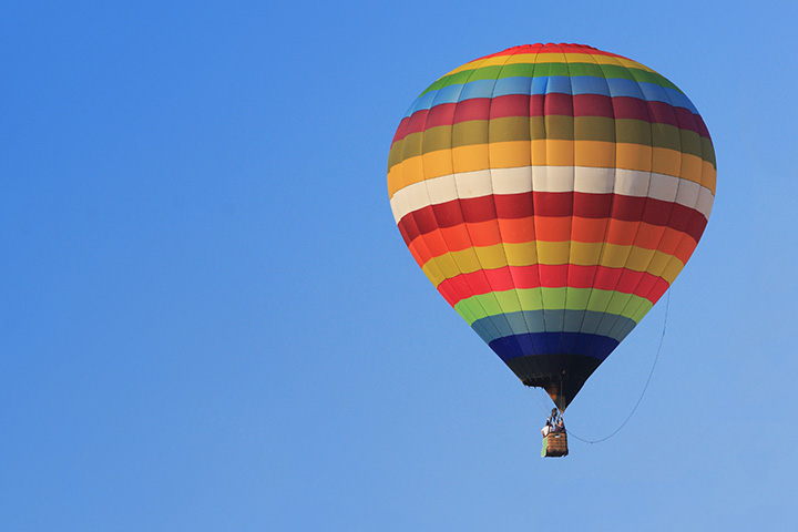 Hunterdon Ballooning, Inc.