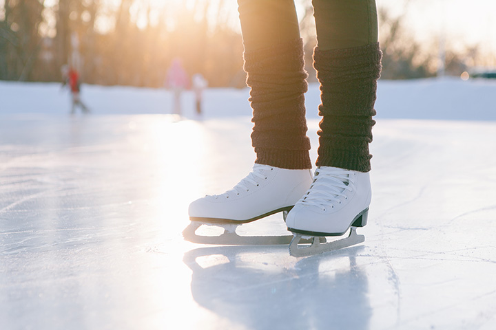 Skating Club of Hingham