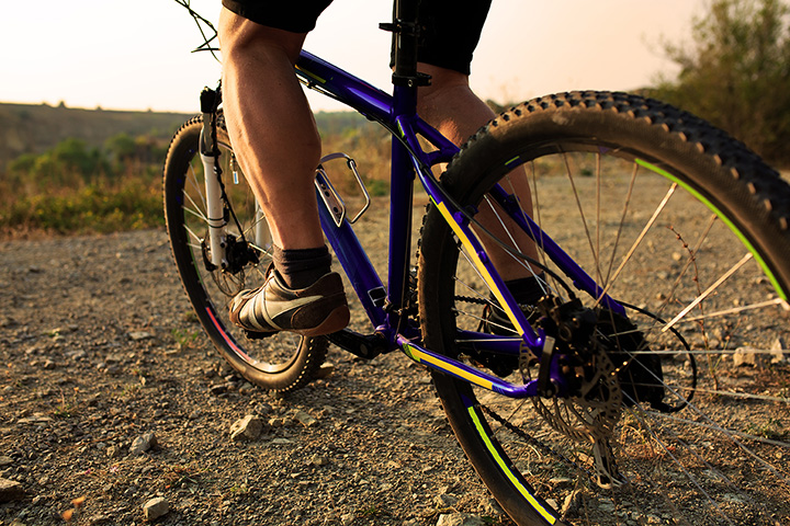 Mountain Bike - Fundamental Skills