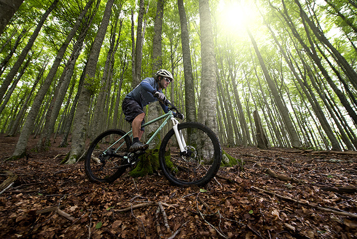 Mountain Bike - Fundamental Skills - Women's Only