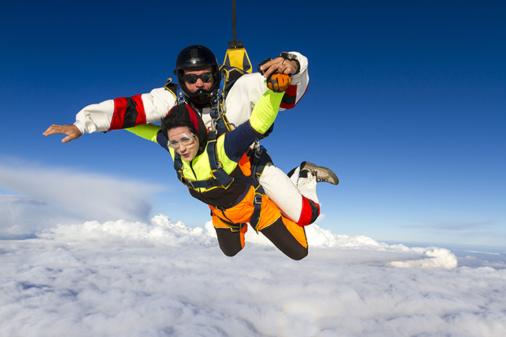 Chattanooga Skydiving Company