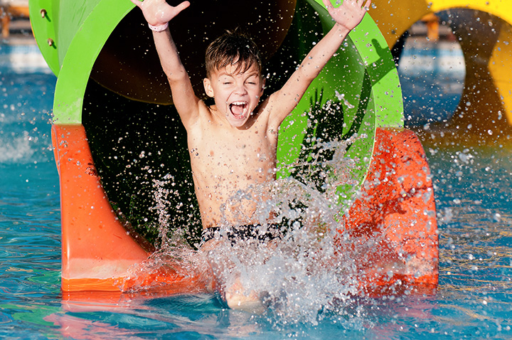 Surf 'n Slide Water Park