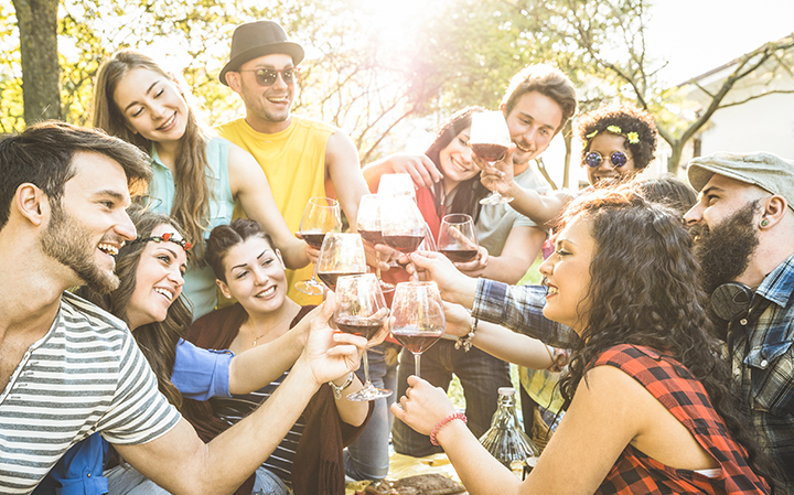 Sip Into Summer Wine Festival